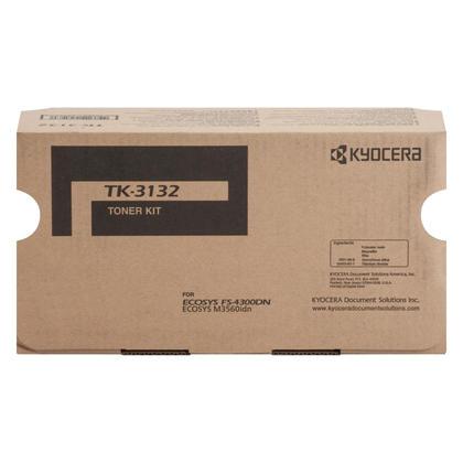 Kyocera Mita TK-3132 1T02LV0US0 Original Black Toner Cartridge