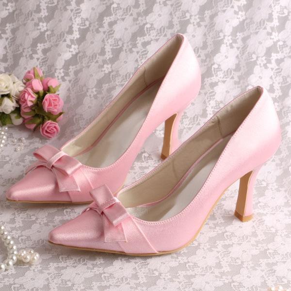 Ericdress Fashion Pointed toe High Heel Wedding Shoes