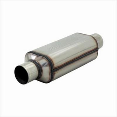 Flowmaster Super HP-2 Series Muffler - 12512304