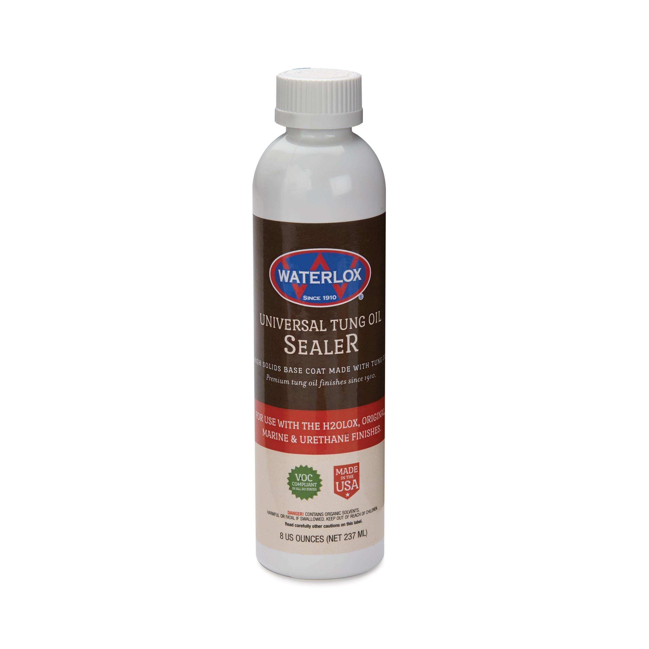 Universal Tung Oil Sealer 1/2Pt