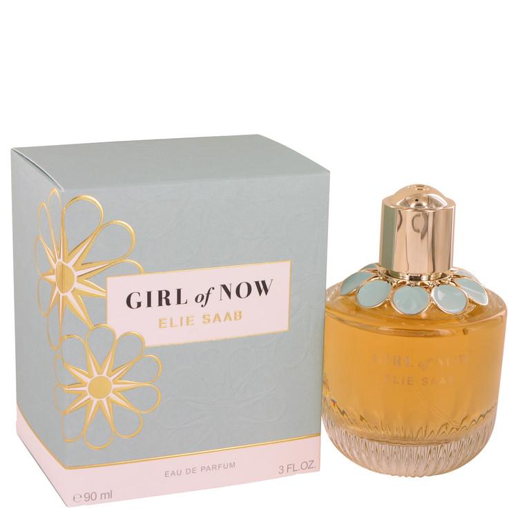 Girl Of Now Eau De Parfum - 3oz