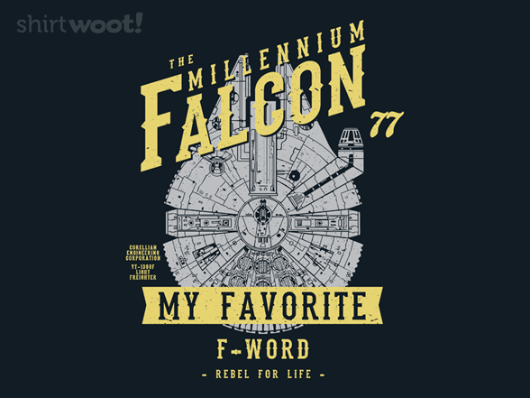 The Falcon T Shirt