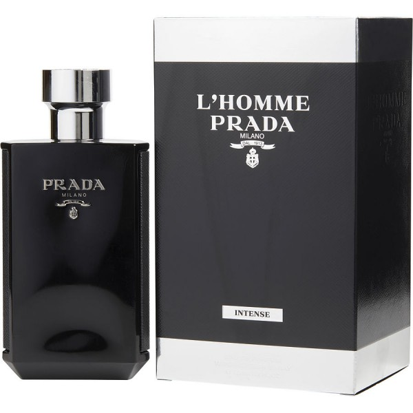 Lhomme Intense - Prada Eau de Parfum Spray 150 ML