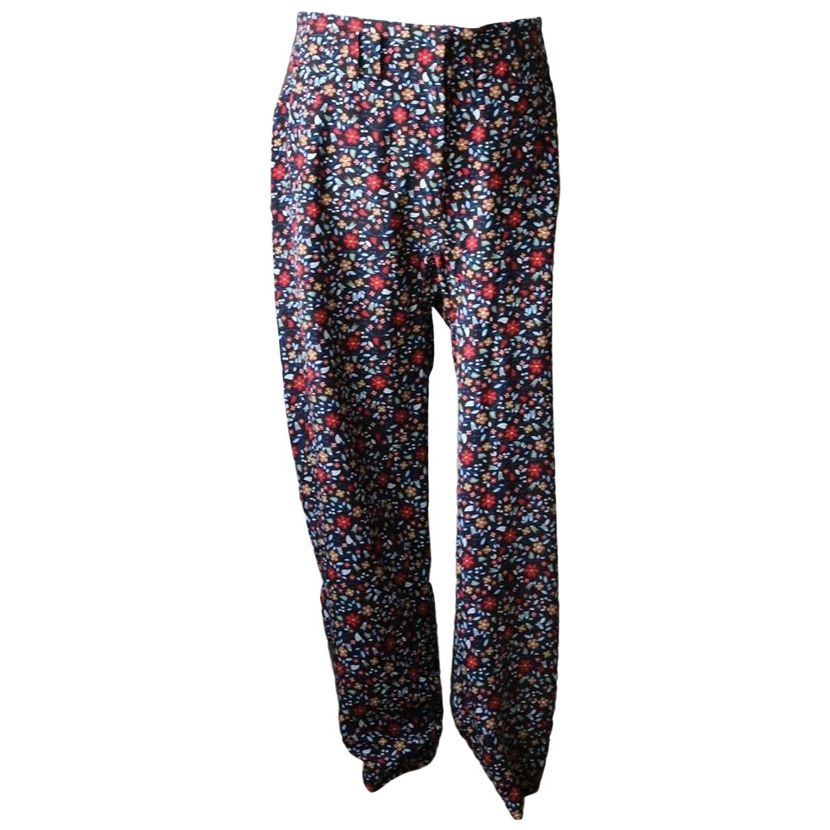 Pantalon de Seda A.l.c