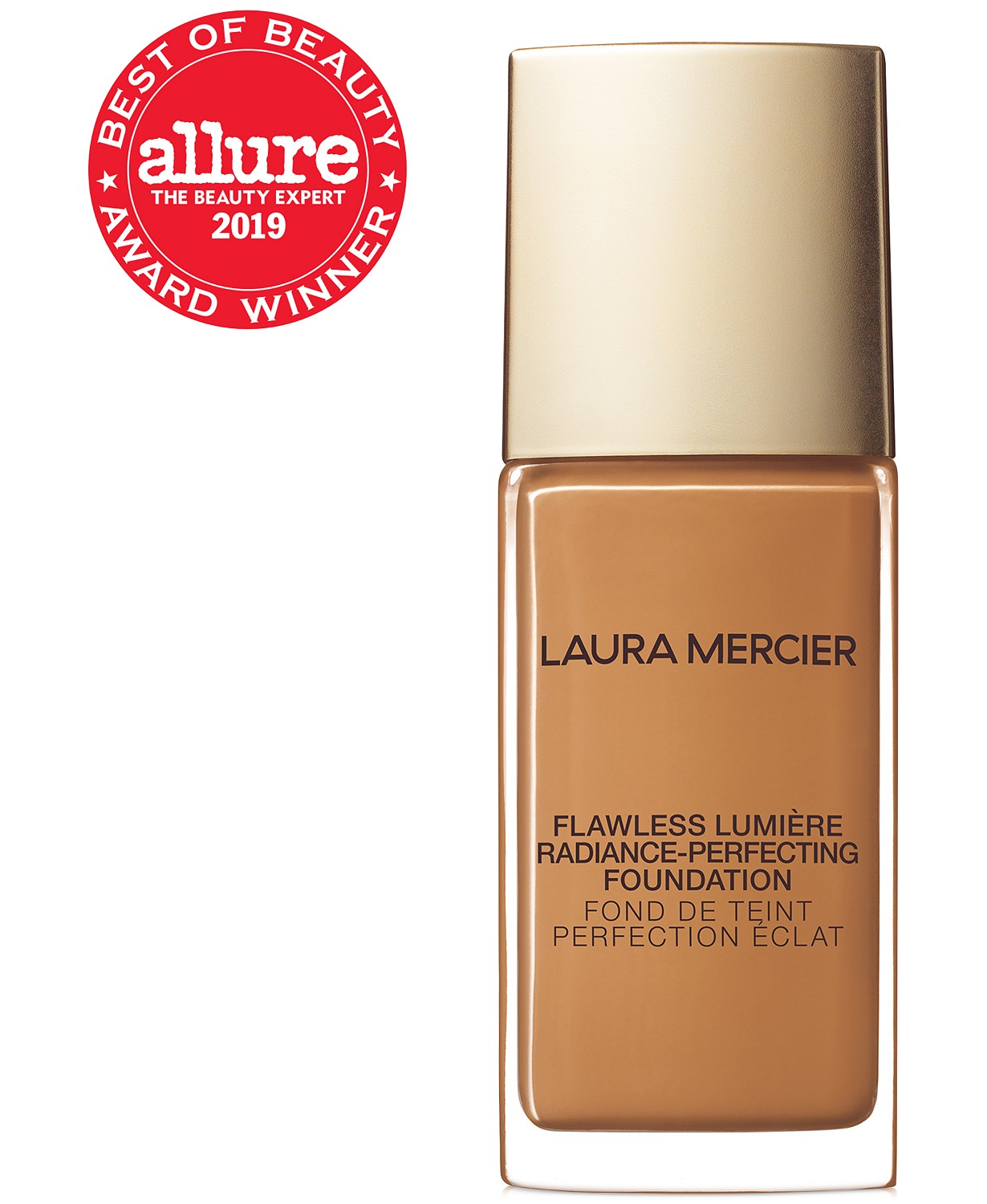 Flawless Lumiere Radiance-Perfecting Foundation - 5W1 Amber