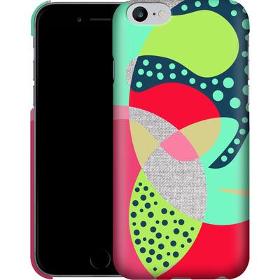 Apple iPhone 6 Plus Smartphone Huelle - Naive III von Susana Paz