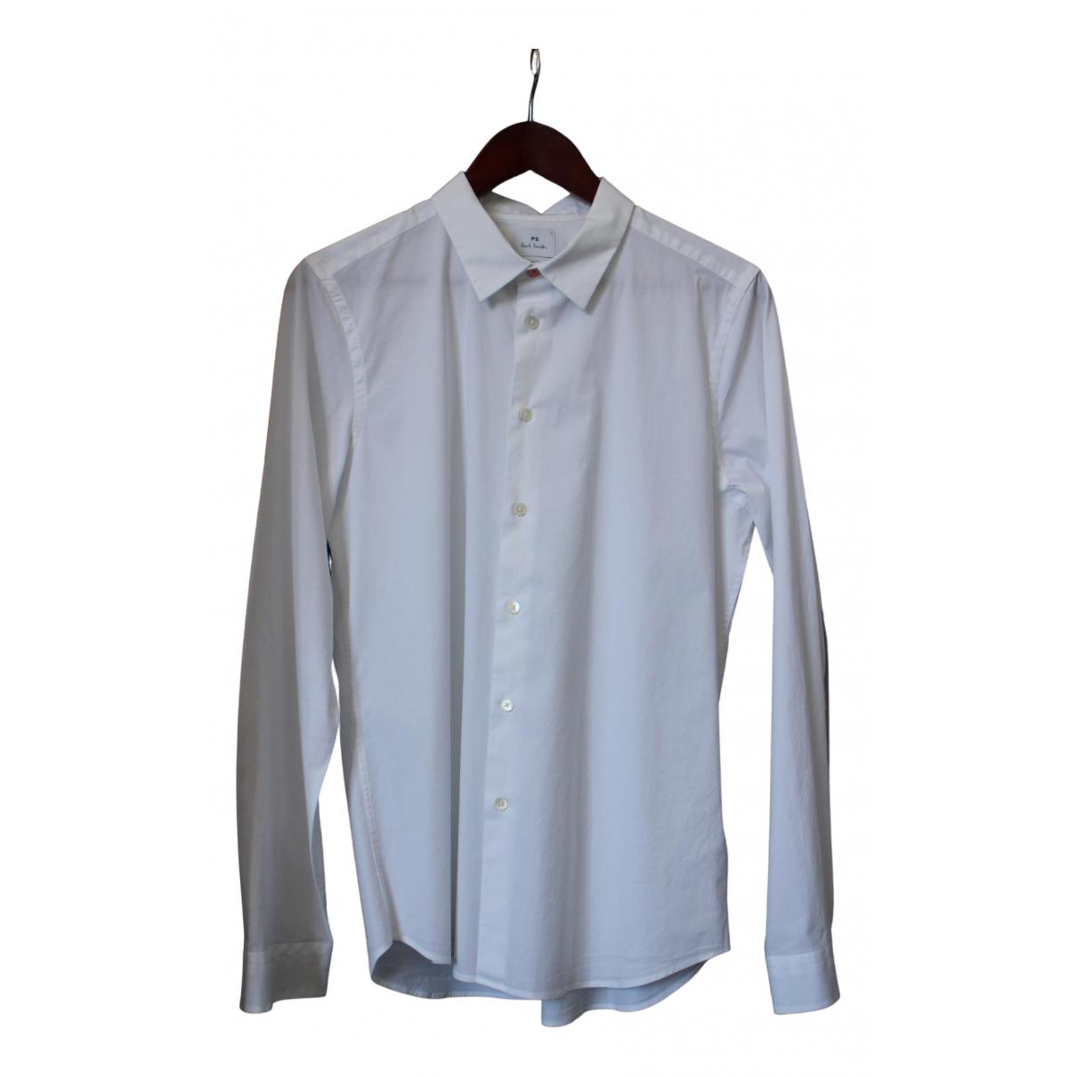 Camisas Paul Smith