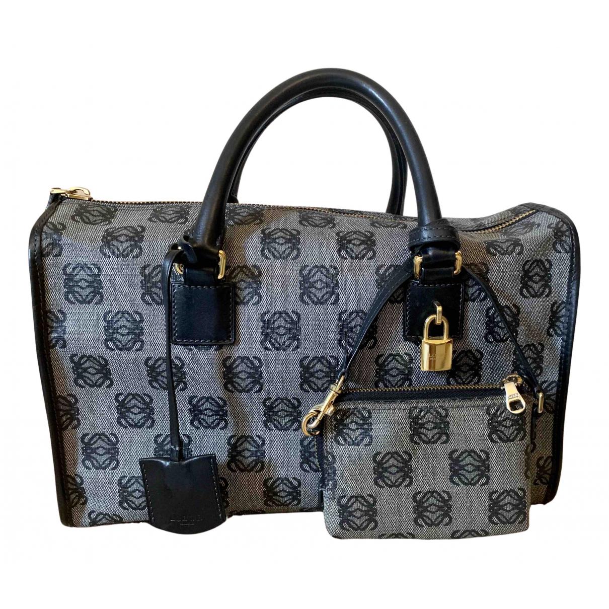 Loewe Amazona Cloth handbag for Women N