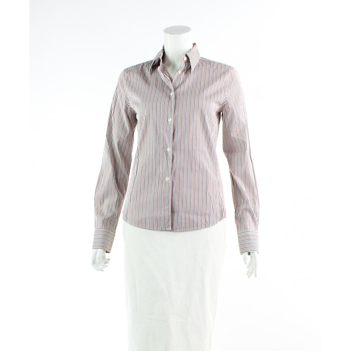 Loro Piana \N Multicolour Cotton  top for Women 40 IT