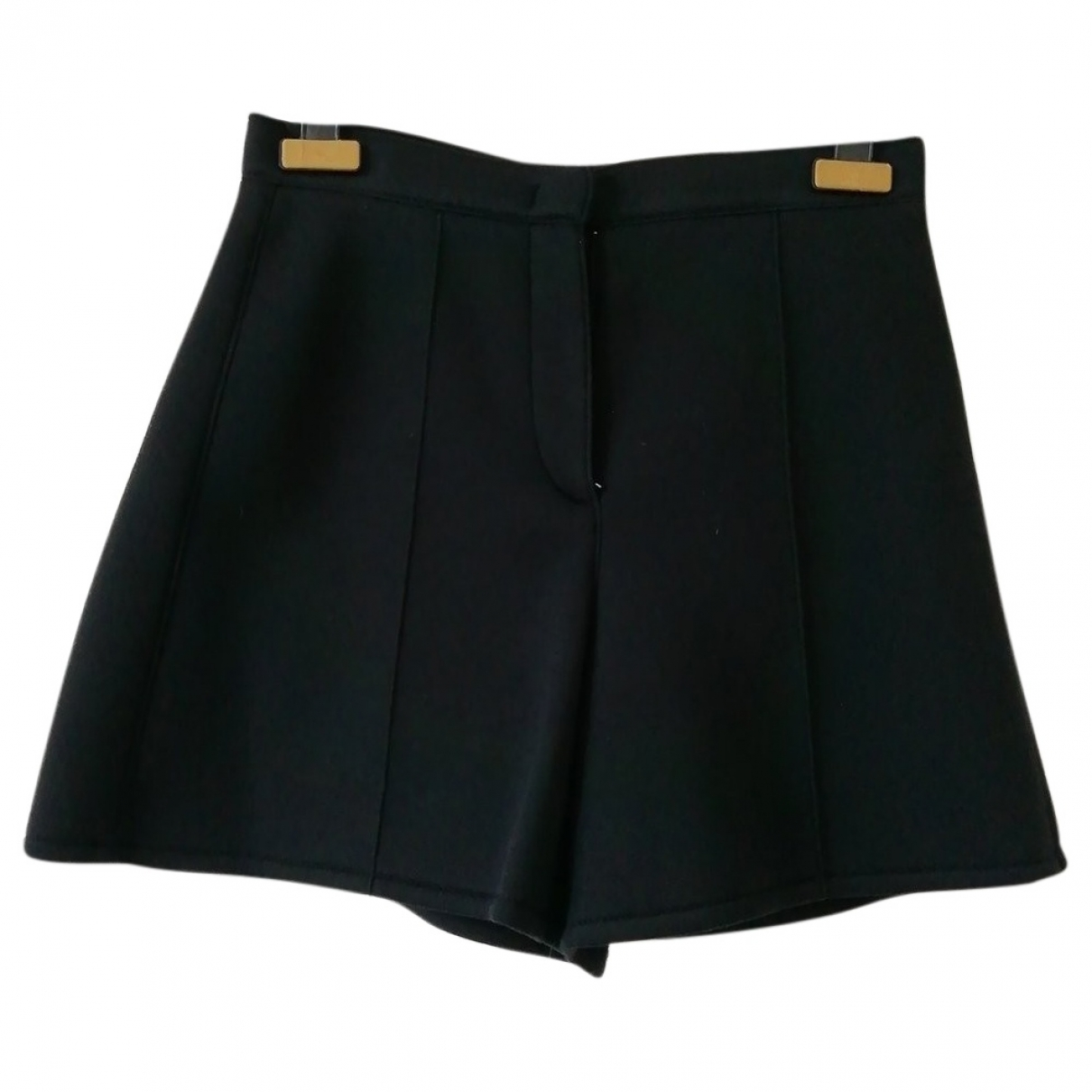 Sonia By Sonia Rykiel \N Black Shorts for Women 36 FR