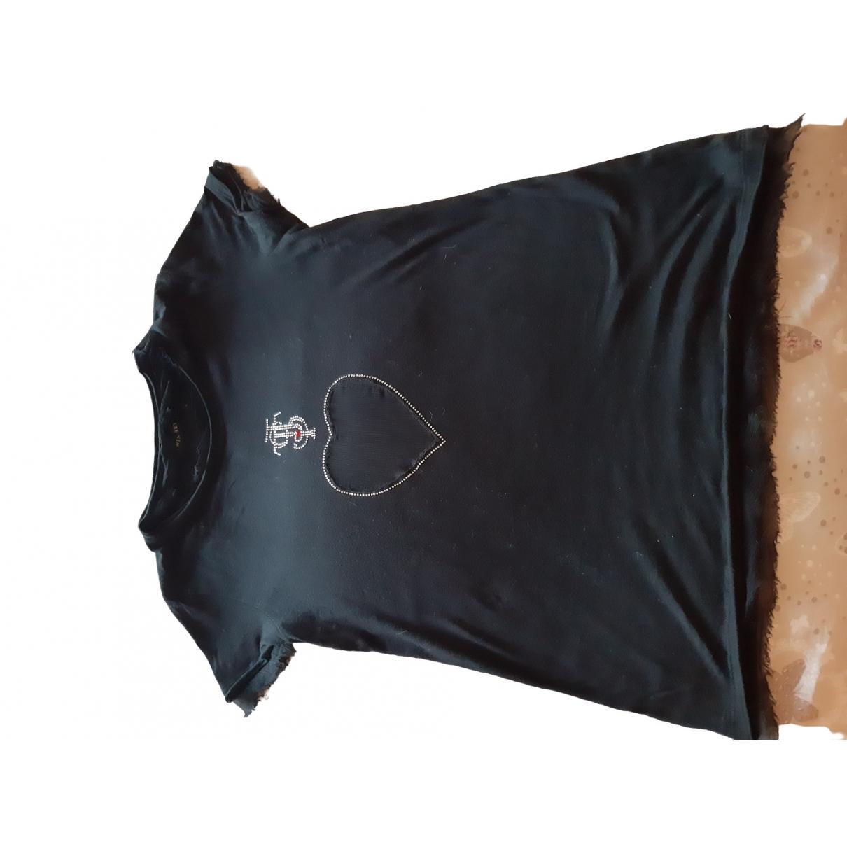 Twin Set \N Black Cotton Knitwear for Women M International