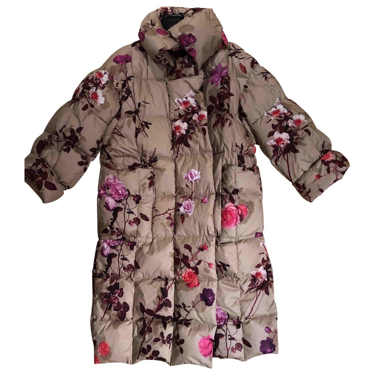 Dries Van Noten - Manteau   pour femme en coton