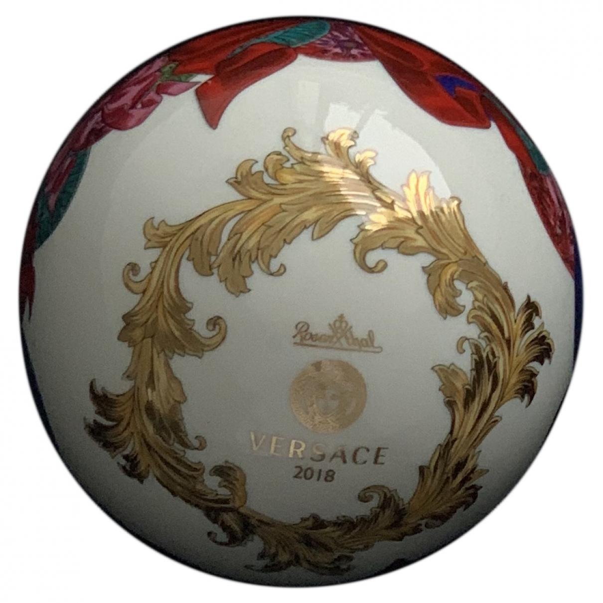 Versace - Objets & Deco   pour lifestyle en ceramique - multicolore