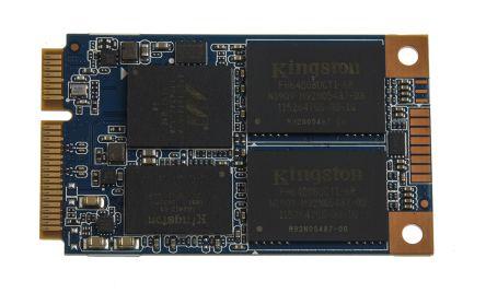 Kingston UV500 mSATA 120 GB SSD Drive