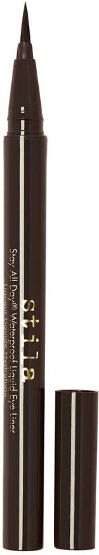 Stay All Day Waterproof Liquid Eyeliner - Intense Smoky Quartz (espresso)