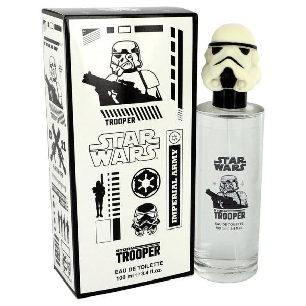 Star Wars Stormtrooper 3D - Disney Eau de toilette en espray 100 ml