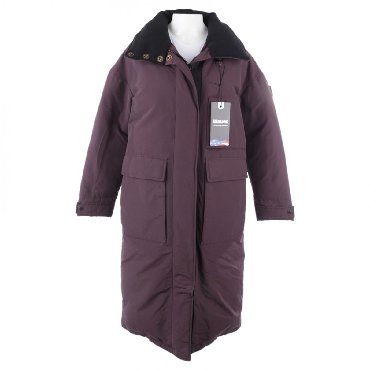Blauer \N Grey jacket for Women M International