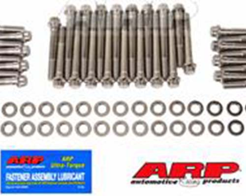 ARP SB Chevy SS 12pt Head Bolt Kit