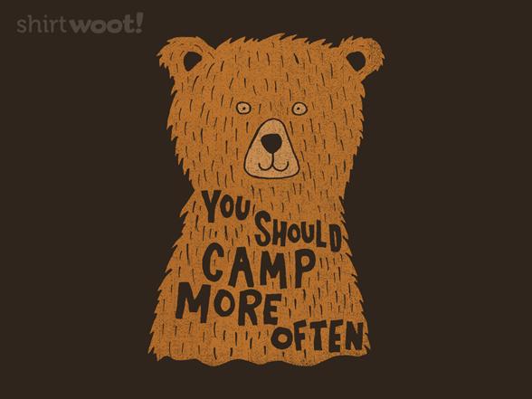 A Wild Suggestion T Shirt
