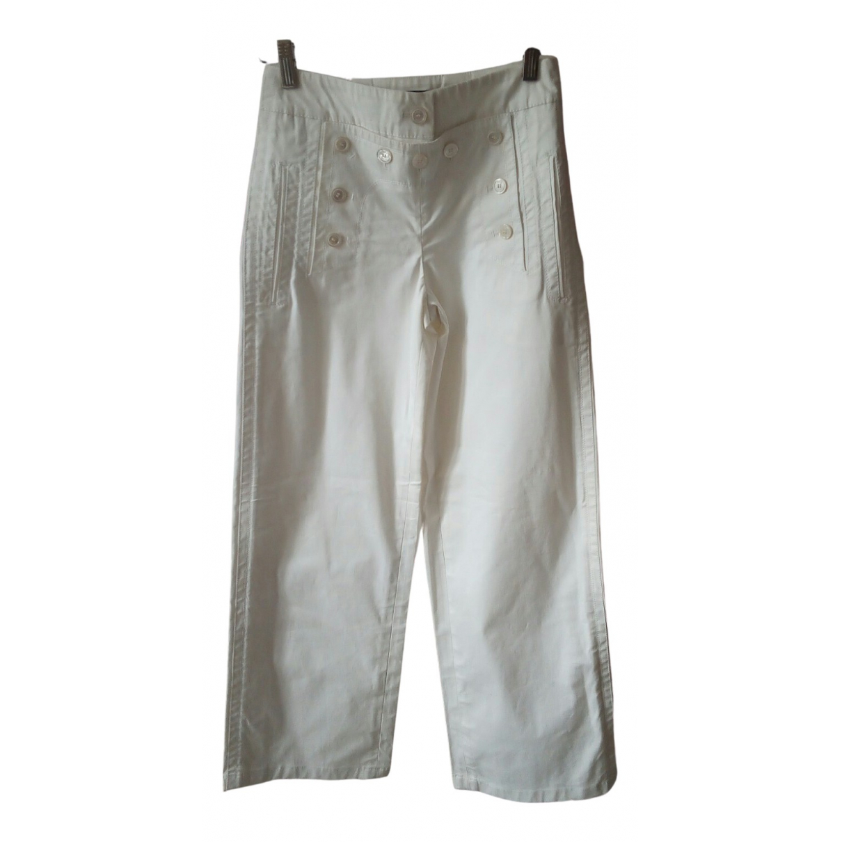 Pantalon largo Louis Vuitton