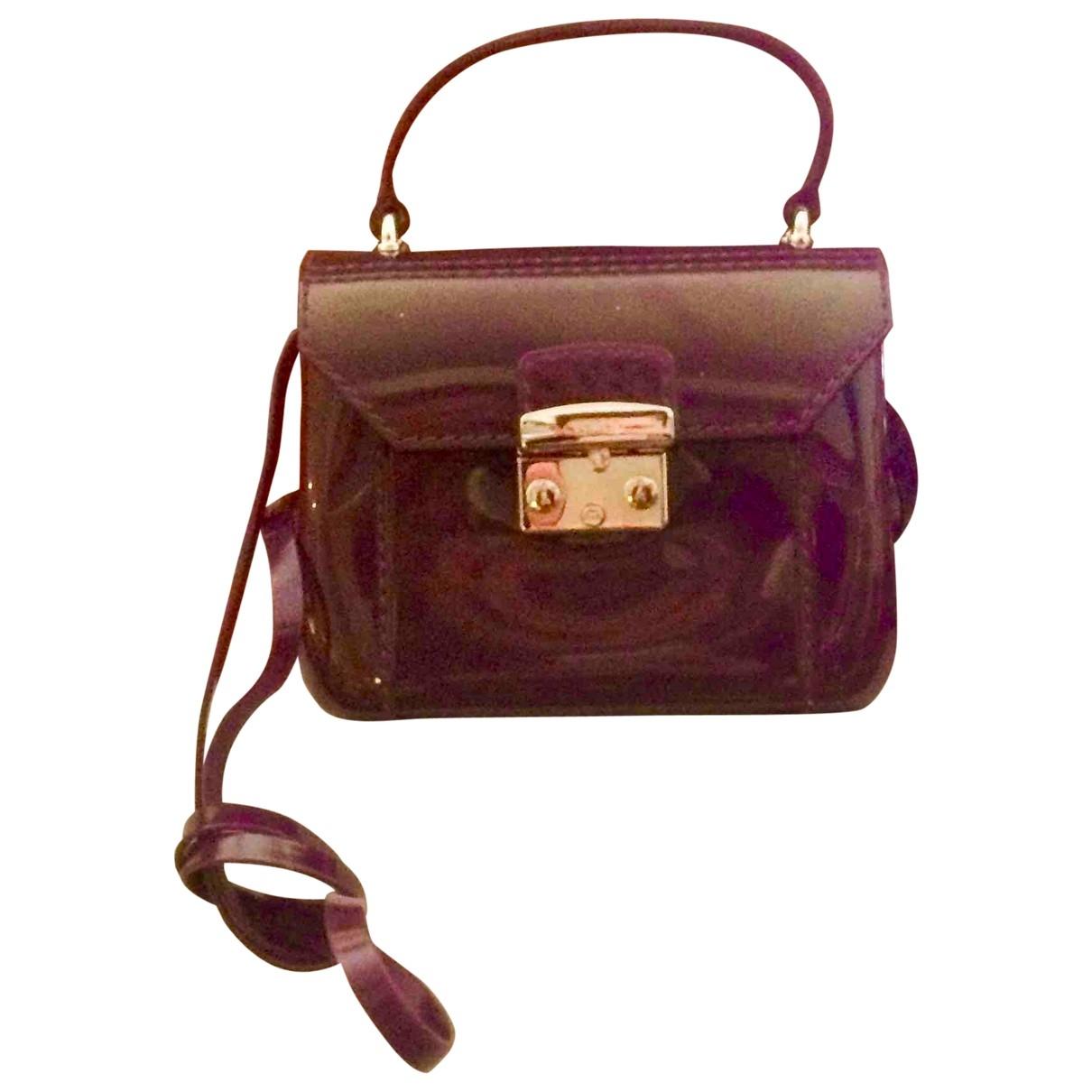 Furla \N Purple handbag for Women \N
