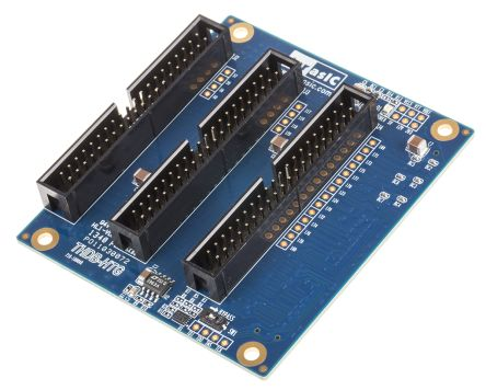 Terasic P0024 GPIO to HSMC/HSTC Adapter Board