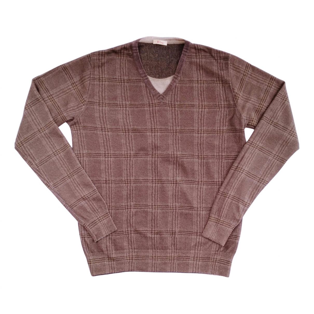 Altea \N Pullover.Westen.Sweatshirts  in Wolle