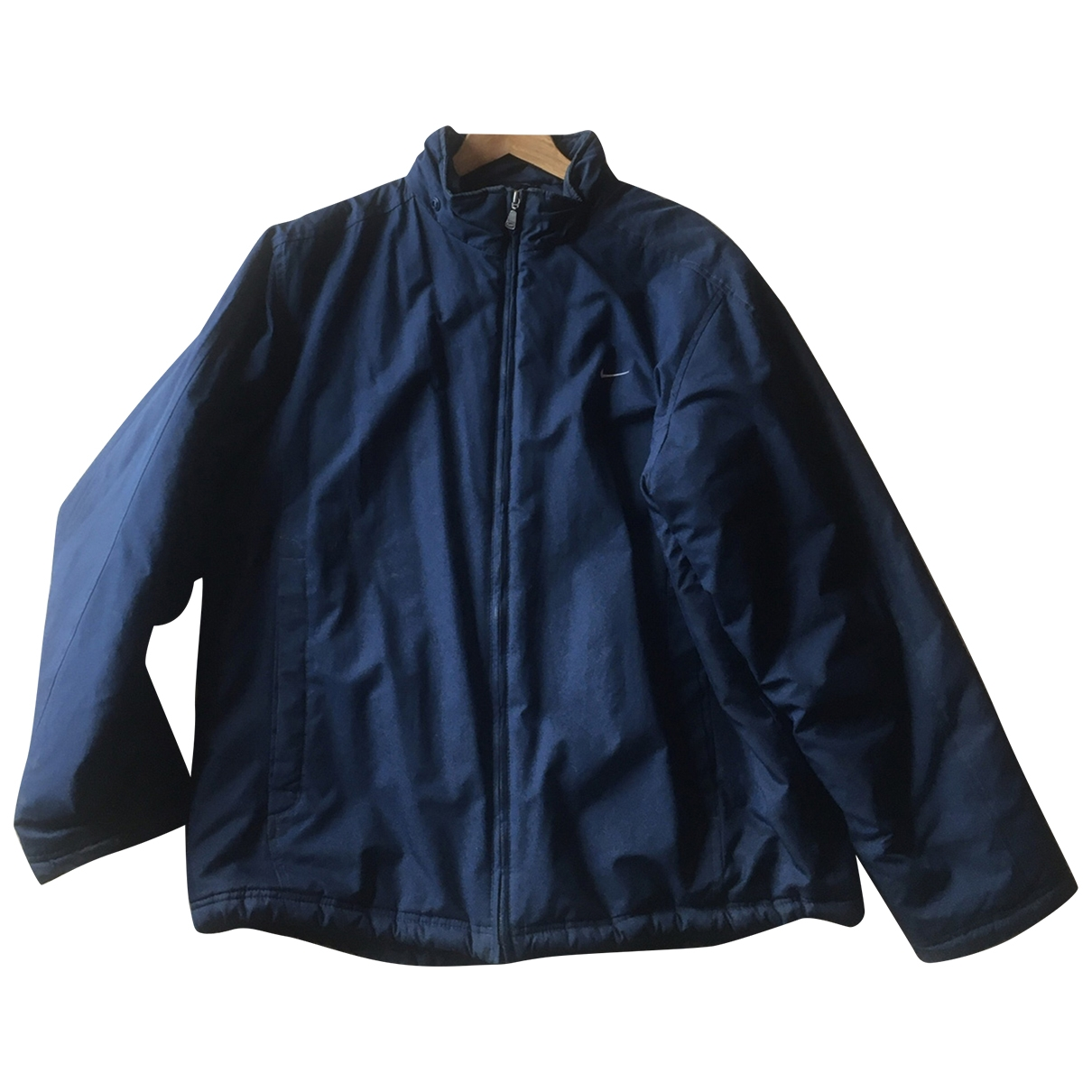 Nike - Manteau   pour homme - bleu