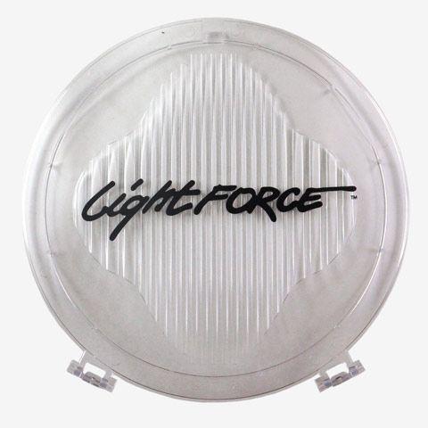 Clear Light Filter Combo Beam Pattern Genesis Series Lightforce