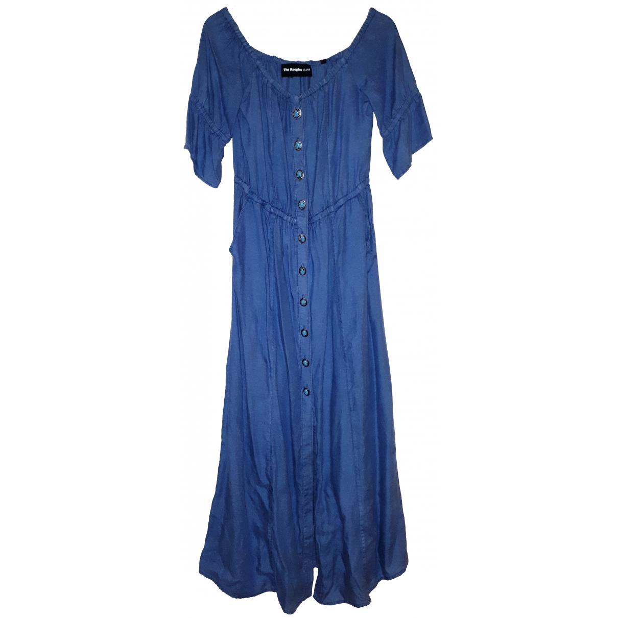 The Kooples \N Blue dress for Women 2 0-5