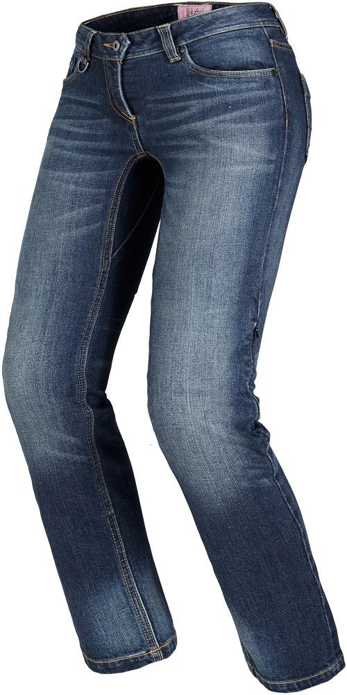 Spidi J-Tracker Pantalón Largo Mujer Azul Oscuro 34