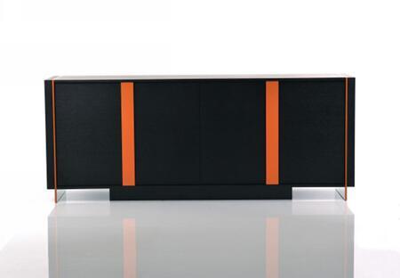 VGHB167M Modrest Vision - Modern Black Oak