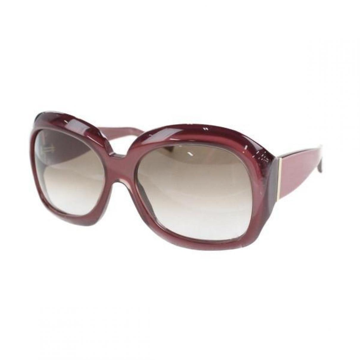 Marni \N Purple Sunglasses for Women \N