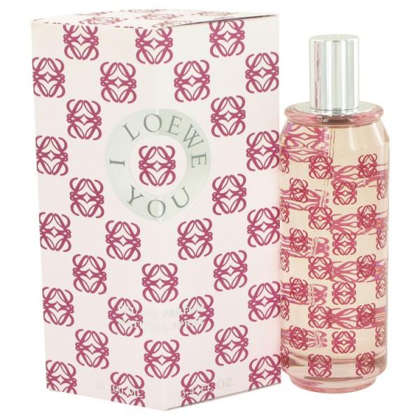 I Loewe You - Loewe Eau de Parfum Spray 100 ML