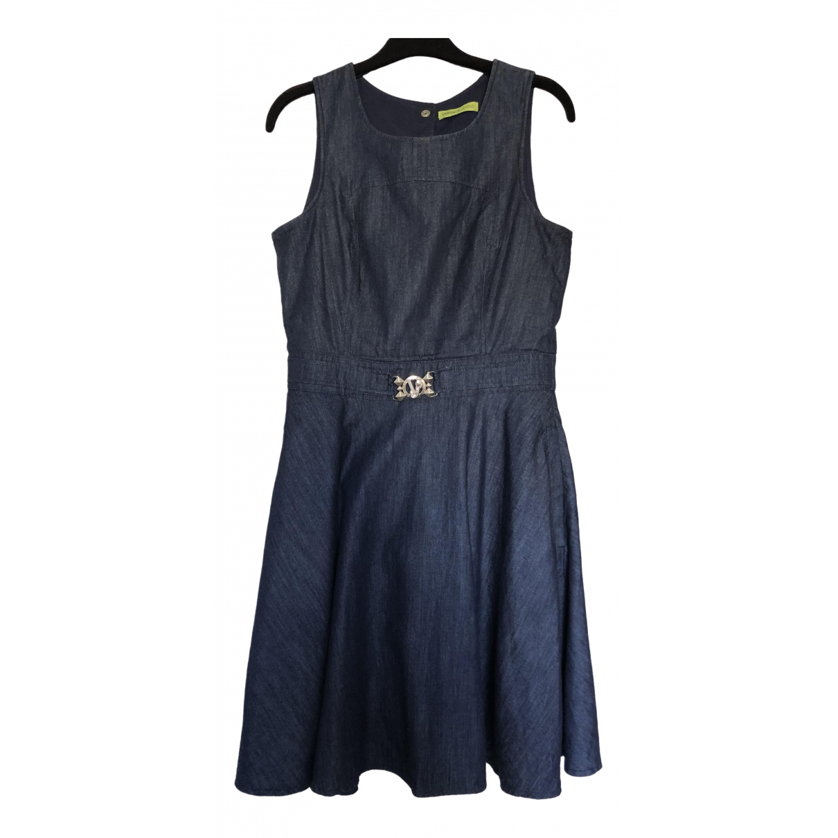 Mini vestido Versace Jeans