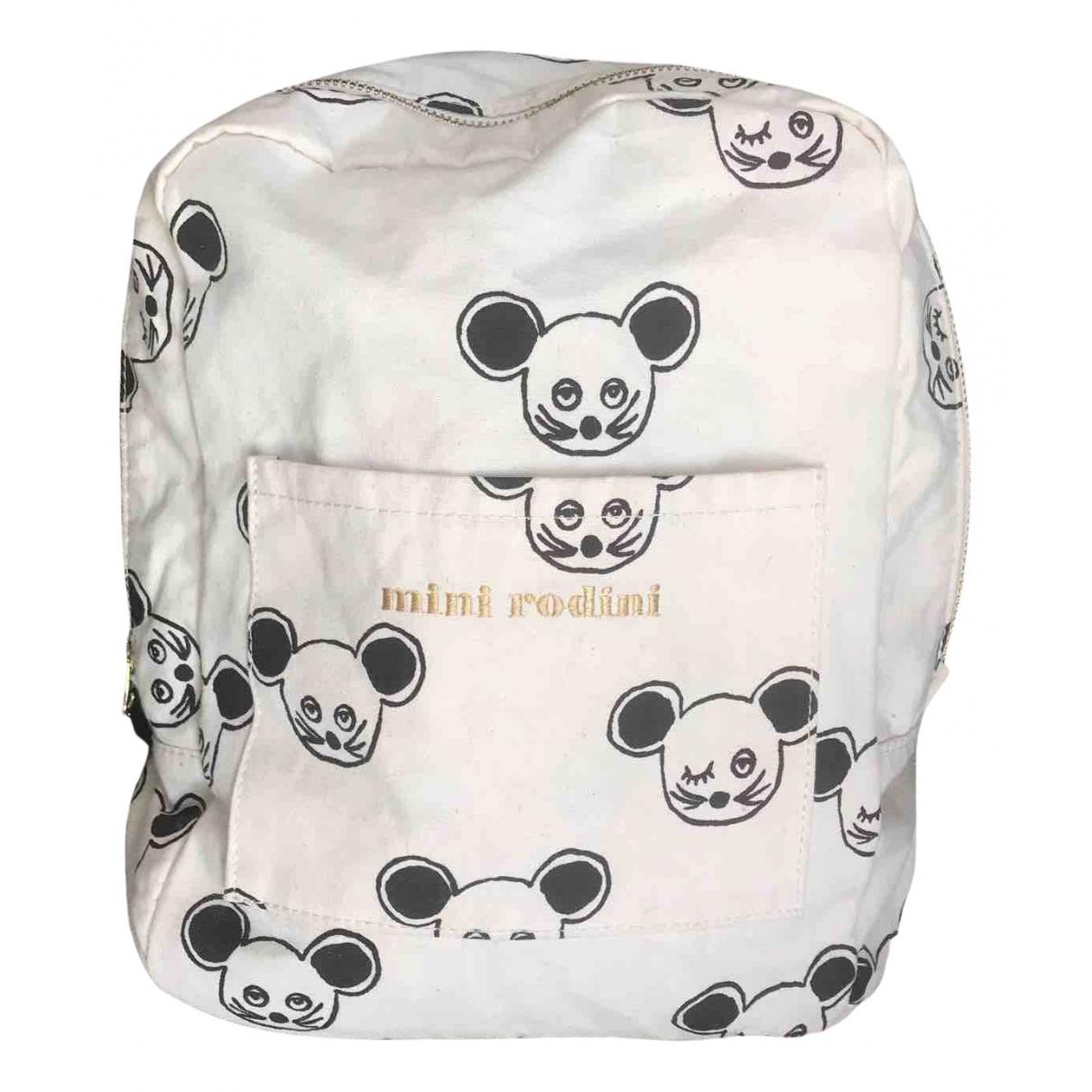 Mini Rodini N Cotton bag & Pencil cases for Kids N