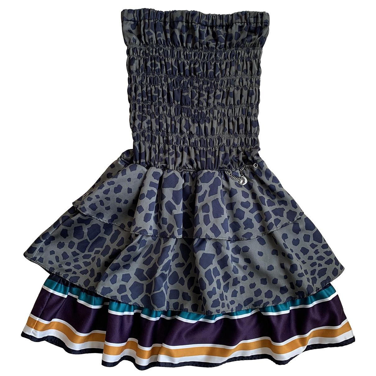 Liu.jo - Robe   pour femme - multicolore