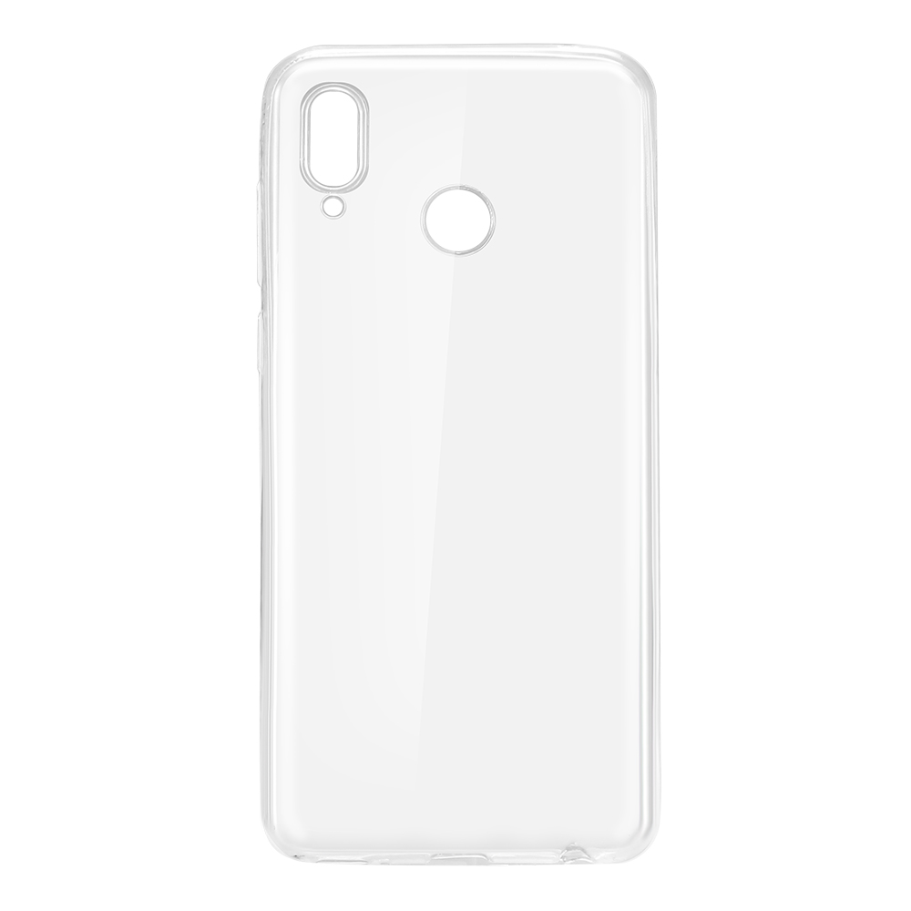 HUAWEI Honor Play Soft Phone Case Protective Air Shell Silicon Back Cover High-quality - Transparent