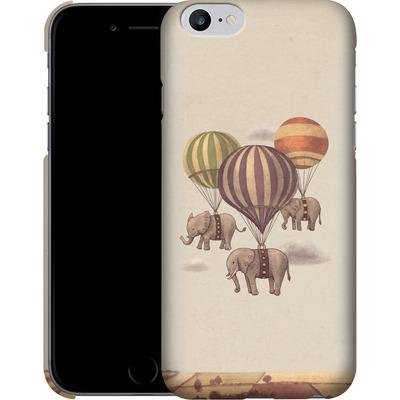 Apple iPhone 6s Plus Smartphone Huelle - Flight Of The Elephants von Terry Fan
