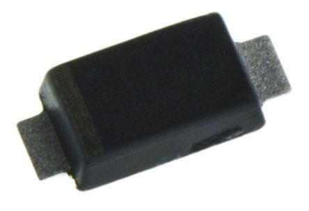 Littelfuse SMF6.0A, Uni-Directional TVS Diode, 200W, 2-Pin SOD-123FL (3000)