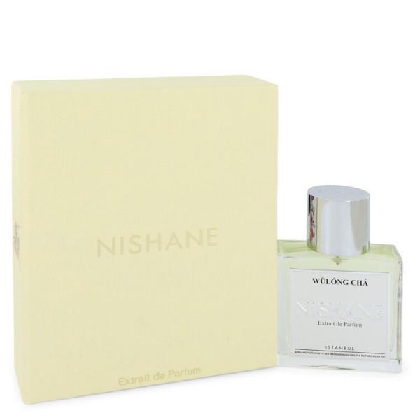 Wulong Cha - Nishane Extracto de perfume 50 ml