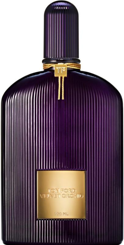 Velvet Orchid Eau de Parfum - 3.4oz