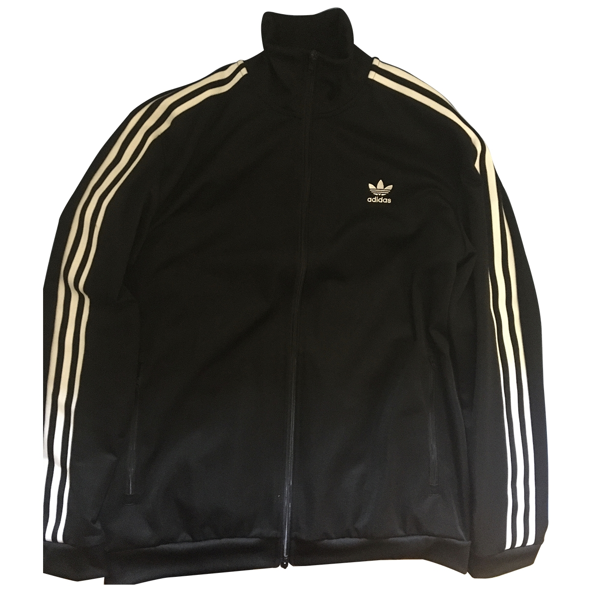 Adidas \N Black jacket  for Men L International