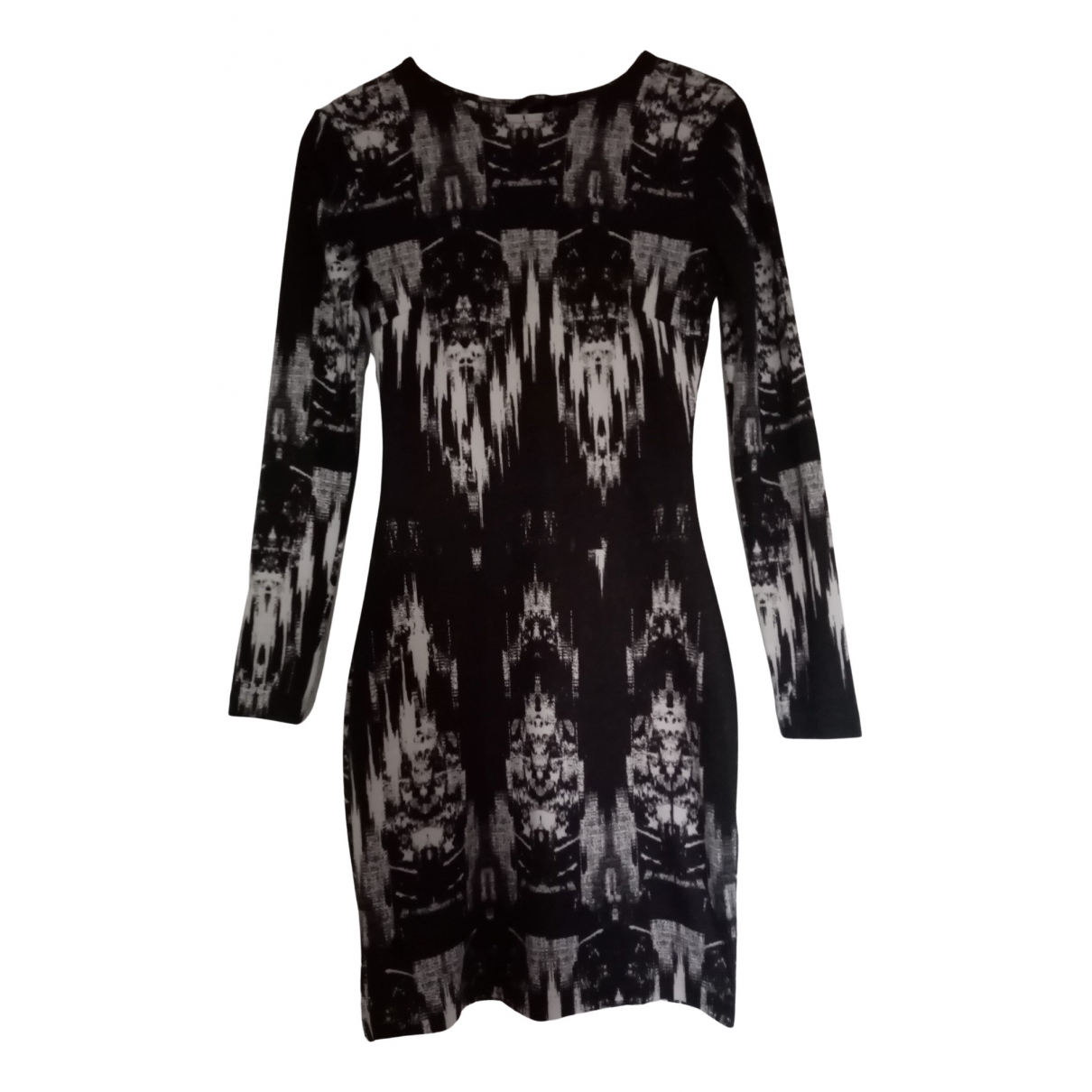 H&m Studio - Robe   pour femme - noir