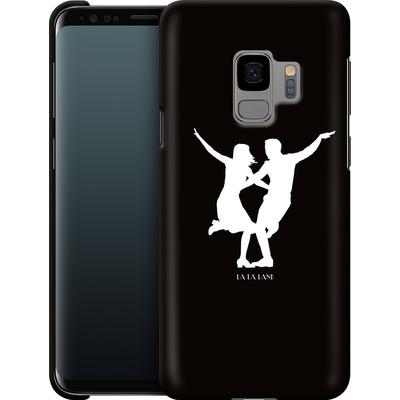 Samsung Galaxy S9 Smartphone Huelle - Mia And Sebastian von La La Land