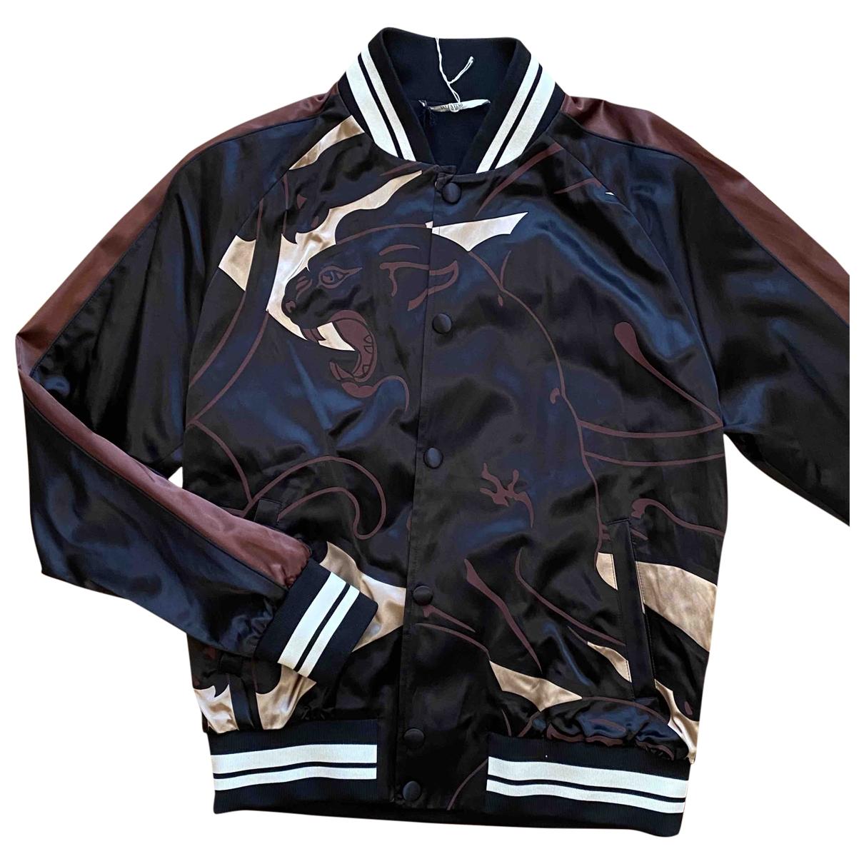 Valentino Garavani \N Multicolour jacket  for Men 46 FR