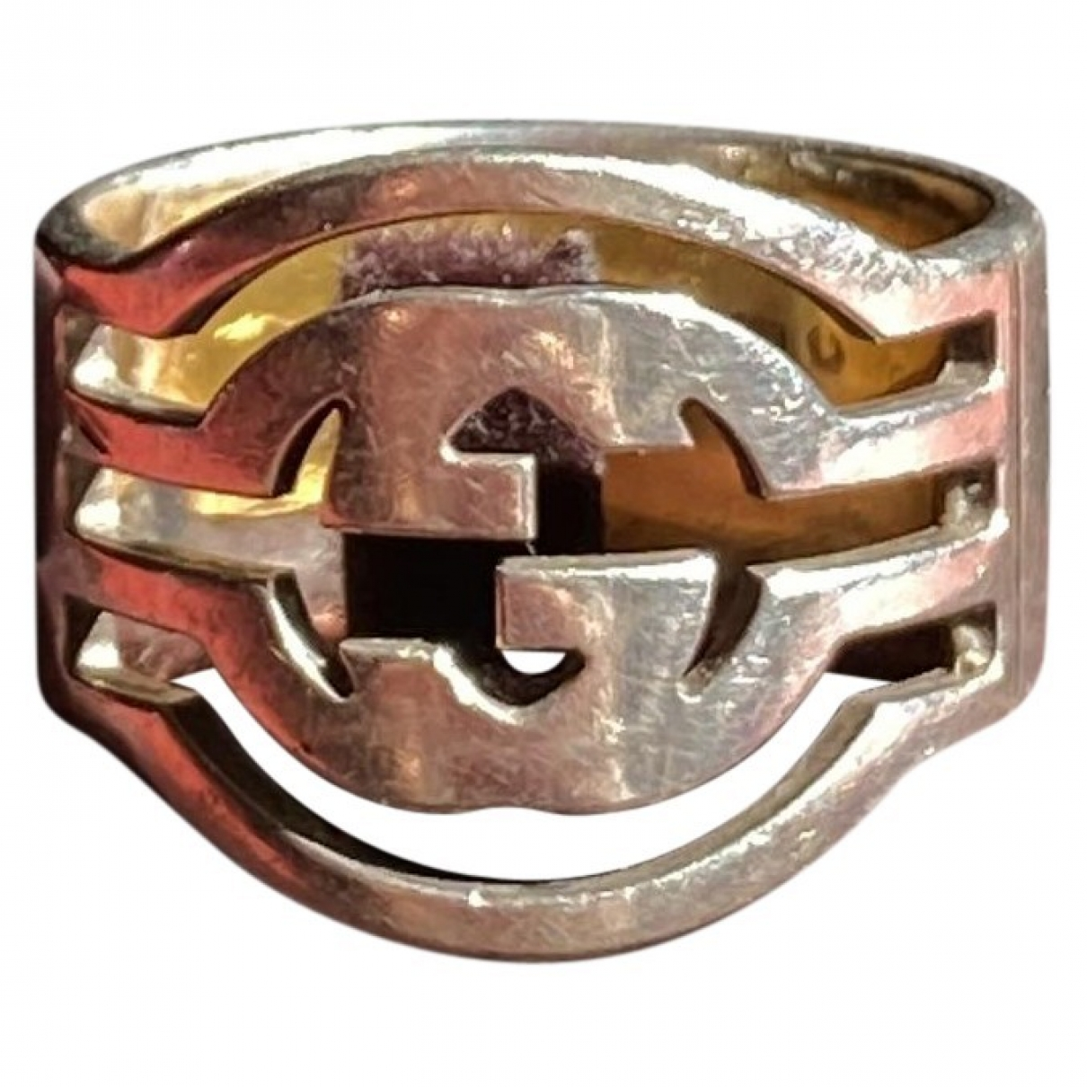 Gucci \N Silver Silver Jewellery for Men \N