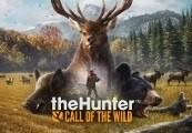 theHunter: Call of the Wild US Steam CD Key