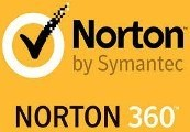 Norton 360 Deluxe Key (1 Year / 5 Devices) + 50 GB Cloud Storage