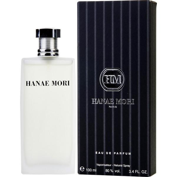 HM - Hanae Mori Eau de parfum 100 ML